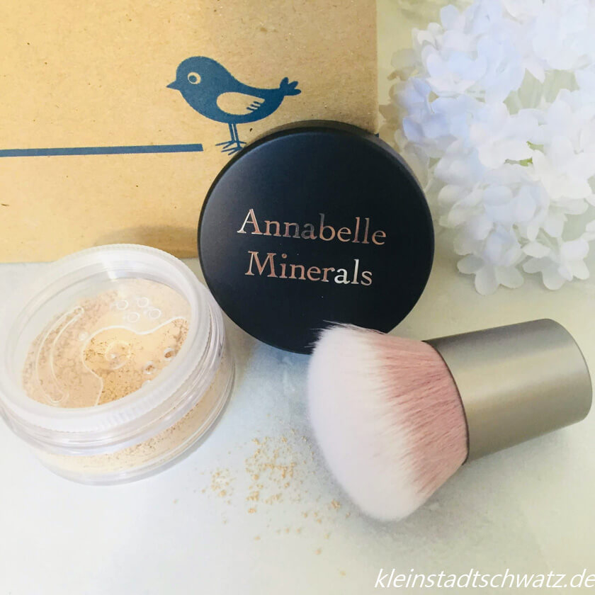 Fairybox Unboxing Part 4 Annabelle Minerals