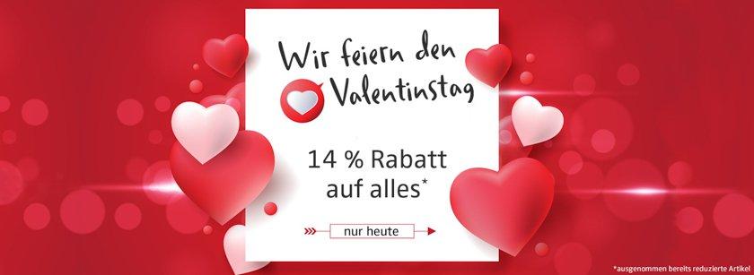 Kneipp Valentinstagsrabatt 2019