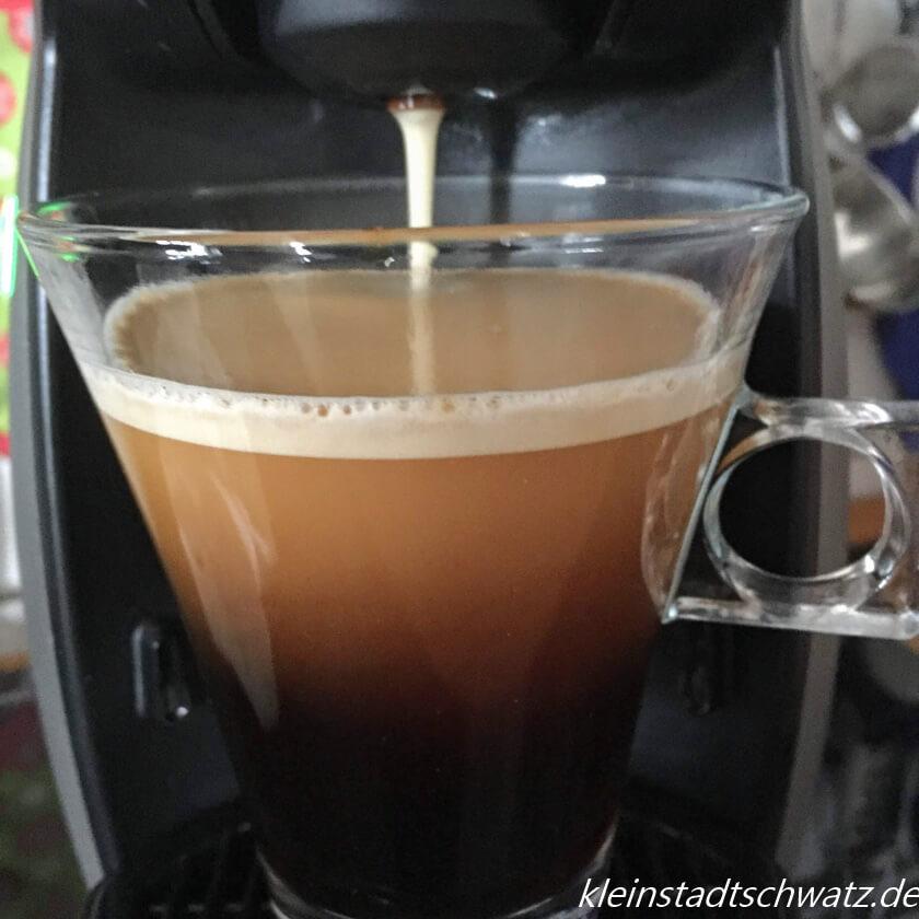 Cafe Grande Dolce Gusto Maschine