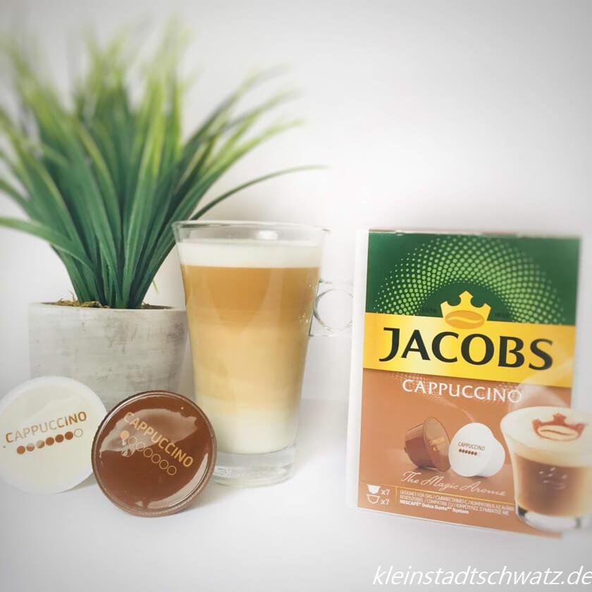 Jacobs Cappucchino