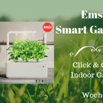 Beitragsbild Emsa Smart Garden Woche 1