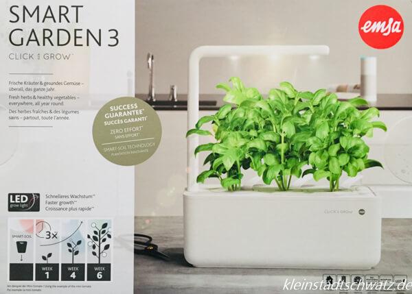 Emsa Smart Garden 3 Verpackung