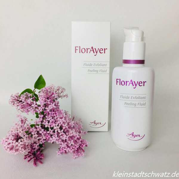 FlorAyer Peeling Fluid