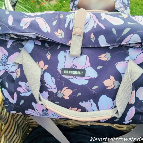 Basil City Bag