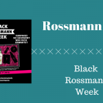 Black Rossmann Week Beitragsbild