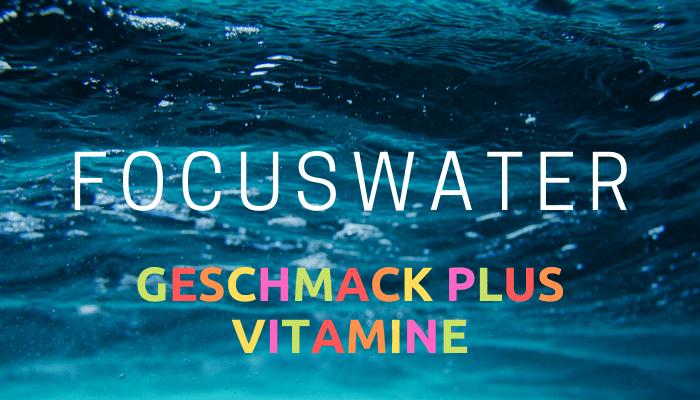 Focuswater Beitragsbild