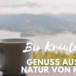 Kneipp Bio Kräutertee Beitragsbild