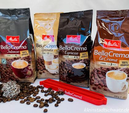 Melitta Bella Crema Testpaket