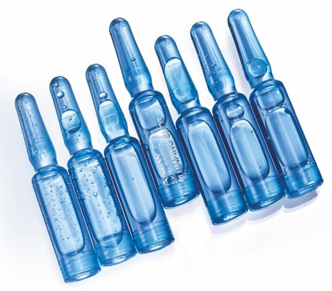 ANEW Skin Reset Ampullenkur von AVON