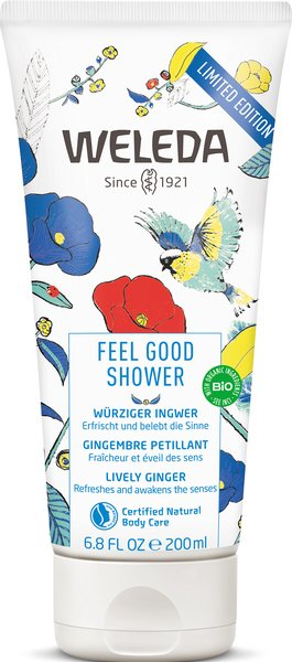 Weleda Feel Good Shower
