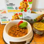 GOURMET™ Nature's Creations Katzenfuttermenüs von Purina