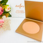 Pressed to Impress Puder Foundation von Avon Distillery