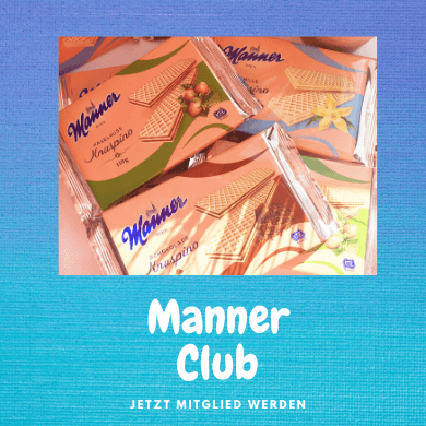 Kennt ihr schon den Manner Club?
