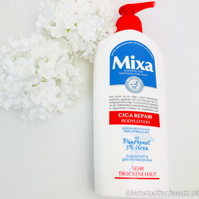 Mixa Cica Repair Bodylotion