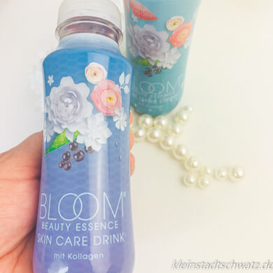 Bloom Beauty Essence Skin Care Drink Regular
