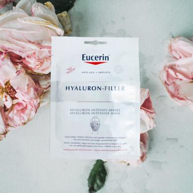 Hyaluron-Filler Intensiv-Maske von Eucerin