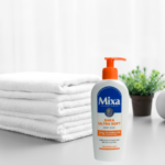 Mixa Shea Ultra Soft Body Milk