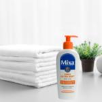 Mixa Shea Ultra Soft Body Milk