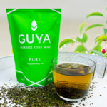Guayusa Energy Tee Pure